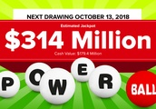 Powerball Results Live: Tonight's $314 Million Drawing