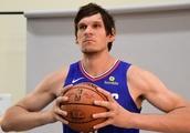 Marcin Gortat Absurdly Compares Boban Marjanovic to Kareem