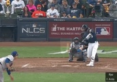 VIDEO: Orlando Arcia Goes Yard to Give Brewers the Lead