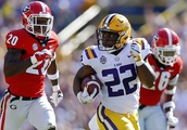 LSU stuns Georgia in Death Valley: 3 things we learned