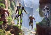 You could be playing Anthem as early as next week, as BioWare quietly announces the game's Closed A