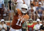 Sam Ehlinger injured, but No. 9 Texas survives Baylor