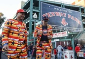 Astros fans gear up for ALCS opener vs. Red Sox at Fenway Park