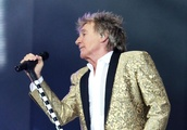 Sir Rod Stewart takes 50 pairs of socks to every show