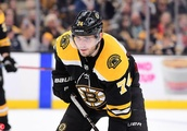 NHL Red Wings VS Bruins, Boston, USA - 13 Oct 2018