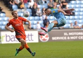 A monkey off the back and the luxury gap - the Coventry City talking points after an unbeaten week