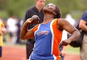 Track and field star Locke to be inducted into Danbury hall of fame