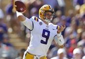 College football rankings: Predicting the AP Top 25 for Week 8