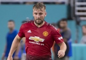 Man Utd fullback Shaw says he doesn't sleep when they lose