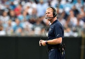 NFL hot seat: 5 coaches likely to get fired by the end of 2018