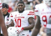 UH defensive tackle Ed Oliver questionable vs. South Florida