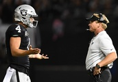 Raiders to 'Entertain' Trade Offers for Derek Carr in 2019?