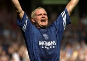Rangers fans plan Paul Gascoigne tribute at Betfred Cup semi-final