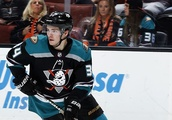 Anaheim Ducks Early Season Rookie Report Cards