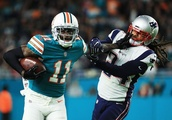 Miami Dolphins looking to trade DeVante Parker for a 3rd