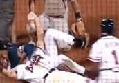 VIDEO: Relive the Braves Winning Game 7 of 1992 NLCS on Sid's Slide