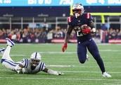 Chiefs vs. Patriots: Sony Michel, revenge factor should challenge K.C.