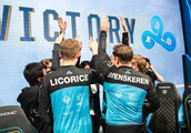 Cloud9 is First Team to Qualify for League of Legends World Championship Quarterfinals