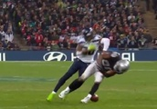 Raiders Fans Are Angry After Seahawks Bradley McDougald Doesn't Get Penalized for Brutal Hit on Amar