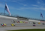 NASCAR Playoffs at Talladega: 1000Bulbs.Com 500 highlights, stage results