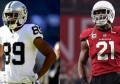 NFL News: Amari Cooper and Patrick Peterson Officially on the Trading Block