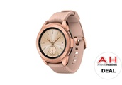 Deal: Samsung Galaxy Watch Discounted to $299 at Amazon & Samsung.com – October 2018