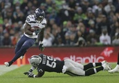 Seahawks eye playoff push as Raiders seek stability