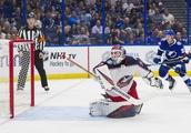 Columbus Blue Jackets: Beginning of Bobrovsky's Downfall?