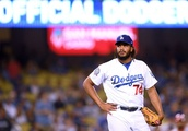 Dodgers: the Real Kenley Jansen has Finally Shown up