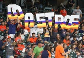 What to expect at Astros-Red Sox ALCS games at Minute Maid Park