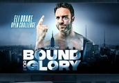 Impact Wrestling 'Bound for Glory' Results: Former WWE Superstar Answers Eli Drake's Open Challenge