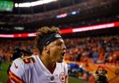 Injury Update for Chiefs Quarterback Patrick Mahomes