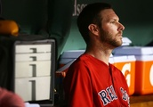 Red Sox ace Chris Sale sent to hospital with stomach illness