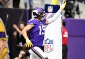 Vikings' Adam Thielen Achieves Impressive NFL Feat After Week 6