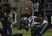 NFL: OCT 14 International Series - Seahawks at Raiders
