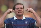 Paul Gascoigne hits back at Scottish FA over Hall of Fame snub