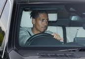 Manchester United stars arrive for training with teammates on international duty ahead of Chelsea cl
