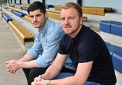 East Kilbride FC: Malcolm targets top job after sidekick Kerr moves to Partick