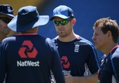 England spinner Liam Dawson could face early departure from Sri Lanka tour after being hit by injuri