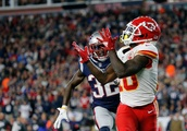 Kansas City Chiefs podcast: Confidence high even after loss to Patriots