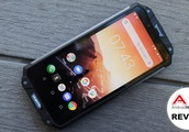 OUKITEL WP2 Review – Huge Rugged Handset With Massive Battery