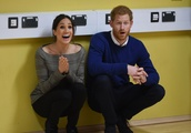 Royal Bookies Are Already Taking Bets on Meghan Markle's Baby Name—Here's What's in the Running