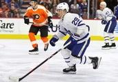 NHL Rumors: Nylander, Duchene, Gardiner, More