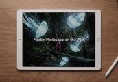 Adobe confirms full version of Photoshop is coming to iPad