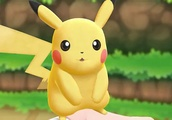 Pokémon Let's Go Pikachu and Let's Go Eevee | How Pokémon's first Switch outing is looking to catch