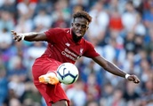 Newcastle priced out of move for Liverpool's Divock Origi