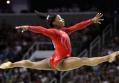 Simone Biles claps back at new USA Gymnastics leader over Nike tweet