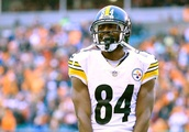 Steelers Within Striking Distance Of First With Bell Returning