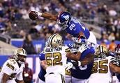 New York Giants: Defending the Saquon Barkley pick