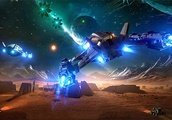 Elite Dangerous: Beyond's Final Chapter Detailed, Beta Launches Later This Month